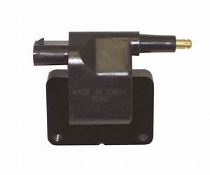 Crown Automotive 4797293 Ignition Coil For 91