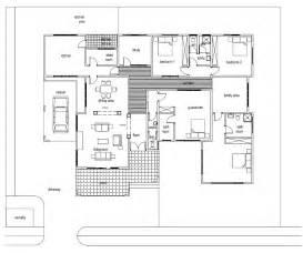 House Floor Plans House Plans Asafoatse House Plan