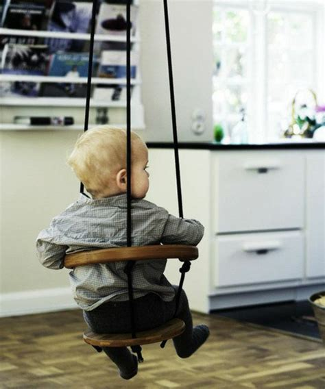 Schaukel Für Drinnen schaukel baby innen babyschaukel wunderbare vorschl ge f r innen