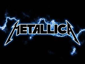 Ride the Lightning. - Metallica Wallpaper