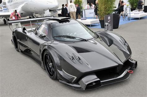 Pagani Zonda R Still Gives Us The Chills