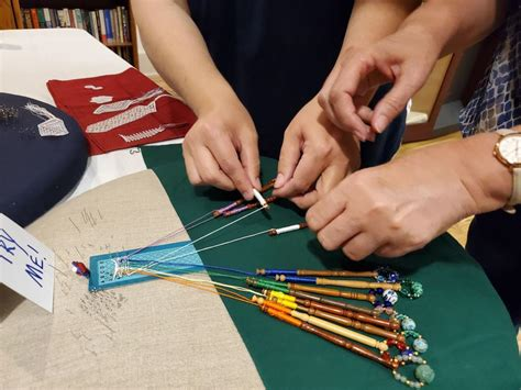 local lace makers revive  craft  demanded  royalty