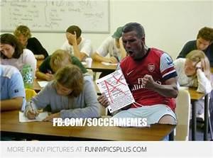7 Funny Podolski Goal Celebration Memes   Funny Pictures