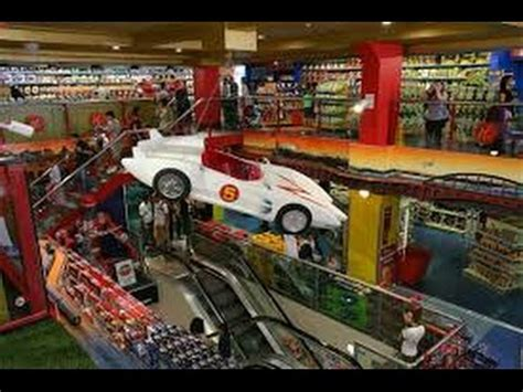 Xl Speelgoed Winkel by Hamleys Grootste Speelgoedwinkel Van De Wereld Is In