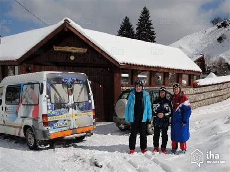 ski chalets self catering sofia oblast rentals in a chalet for your vacations with iha