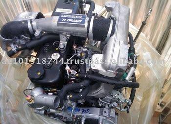 Perkin Fuel Injector Diagram by Japan 4 Cylinder 2500 4ja1 T Genuine Parts Isuzu Diesel