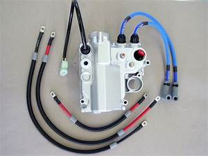 Electrical Box    Ignition Systems Restoration Services
