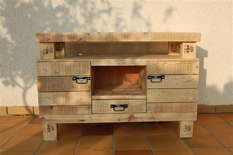 meuble cuisine en palette meubles en bois de palette meubles en bois de palette