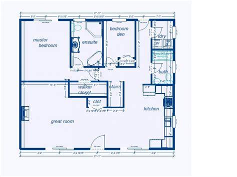 house blueprints blueprint house sle floor plan sle blueprint pdf