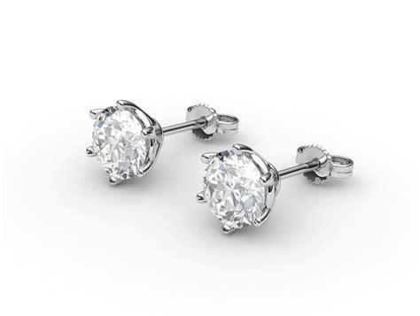 Earrings Tiffany Style With Diamonds 3d Model 3d Printable Stl 3dm Flower Jewelry Prices Making Kit Uk Jewellery Orchid On Silpada Ebay Google Jtv Online Flipkart Artificial Near Me