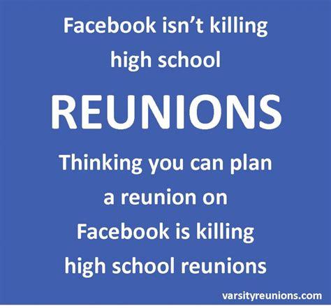 High School Reunion Meme - quotes about high school reunions quotesgram