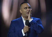 Russell Peters helps take down alleged jewel thief in New ...