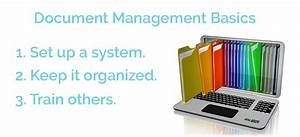 electronic document management system thinc With corporate electronic document management system