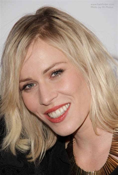 natasha bedingfield medium   shoulders hairstyle