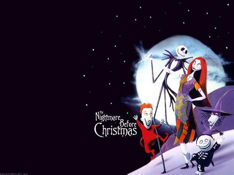 Nightmare Before Christmas Wallpaper Wallpapers9