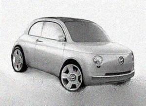Configurer Fiat 500 : gen ve fiat trepi no actualit automobile motorlegend ~ Medecine-chirurgie-esthetiques.com Avis de Voitures