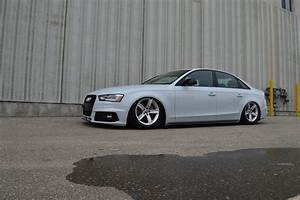 Audi A4 B8 Bremsen : audi a4 b8 5 air lift installed ~ Jslefanu.com Haus und Dekorationen