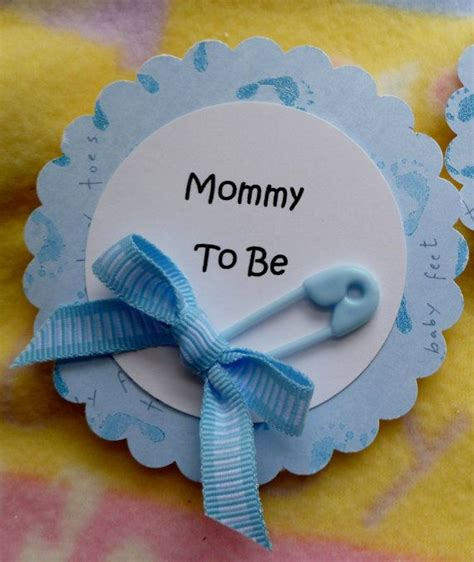 Baby Shower Pins For Corsages Best 25 Baby Corsage Ideas On Baby Shower For