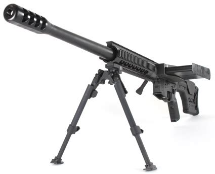 50 Bmg For Ar 15 For Sale by Zel Custom Magazine Fed 50 Bmg Receiver For Ar 15s