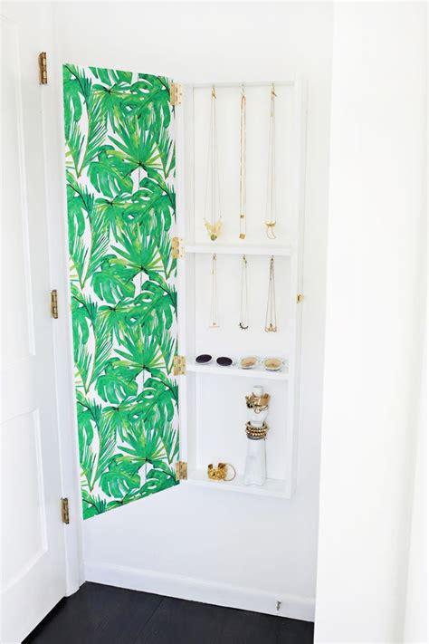 diy chambre diy rangement chambre pour articles de mode et de beauté