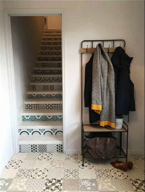 ferjani cuisine escalier faux carreaux de ciment ferjani