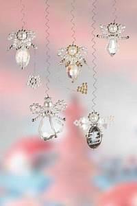 Perlen Engel Selber Basteln : ber ideen zu schmuck engel auf pinterest ~ Lizthompson.info Haus und Dekorationen