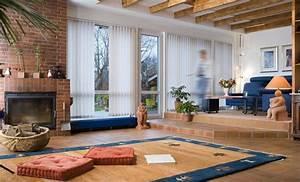 Bilder Für Wohnzimmer Günstig : vertikaljalousie kaufen ~ Bigdaddyawards.com Haus und Dekorationen