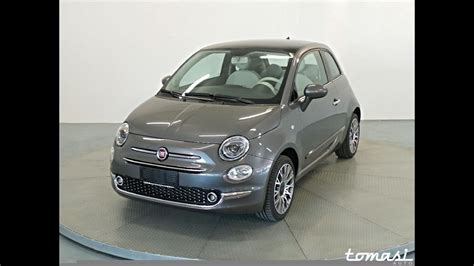 fiat   lounge grigio pompei restyling  youtube