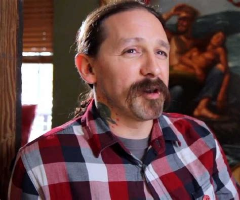 oliver peck bio facts family life  tattoo artist