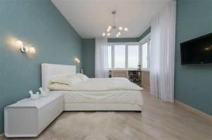 30 inspirierende schlafzimmer beispiele in neutralen farben for Schlafzimmer weiße möbel