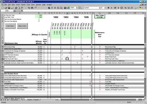 dispatch schedule spreadsheet david simchi levi