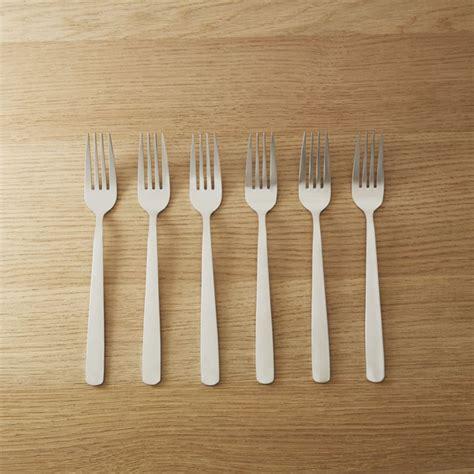 dining room set for sale set of 6 forks cb2