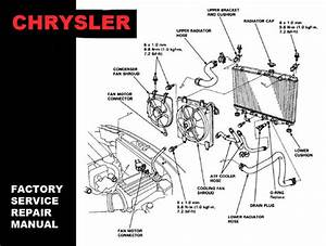 Chrysler Town  U0026 Country    Voyager 2001 2002 2003 2004 2005 2006 200