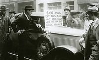 American Experience: The 1930s - Part One of Five   WXXI