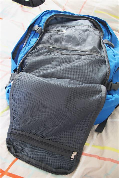 cabin max metz review cabin max backpacks april everydayapril everyday