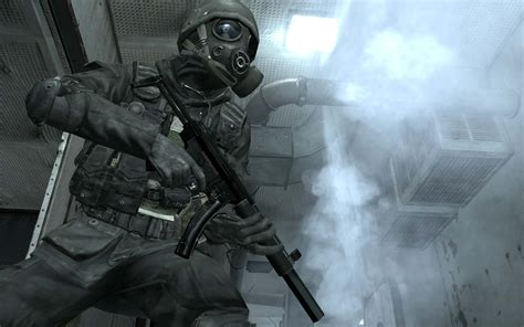 Call Of Duty 2014 (modern Warfare 4) Info Supposedly Leaked