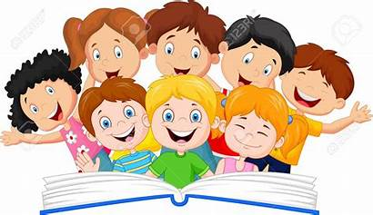 Reading Books 123rf Royalty Illustrations Clip Clipart