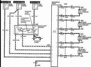 2001 Ford Focus Wiring Diagram