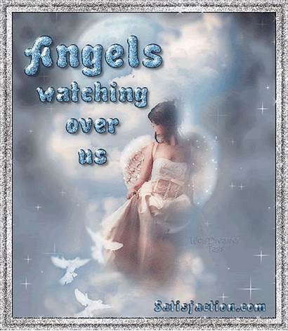 Angels Watching Quotes Guardian Angel God Sending