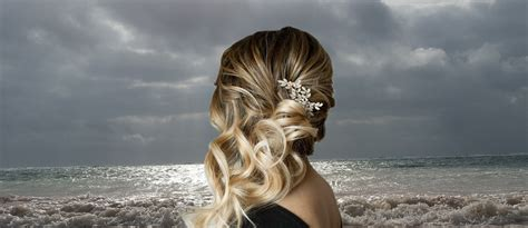 hair barrettes ideas  wear   hairstyles