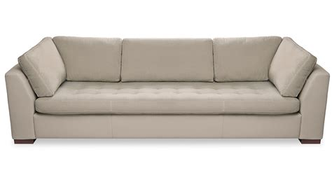 American Leather Luxe Sofa American Leather Luxe Sofa