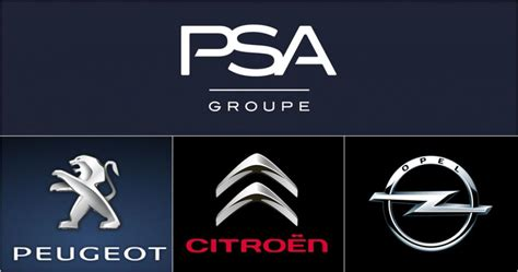 Psa Group Acquires Opel, Official Announcement On Monday