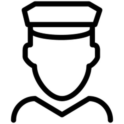 pilot icon  iconset iconsmind