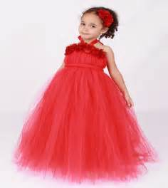 bridal flower party frocks for kids