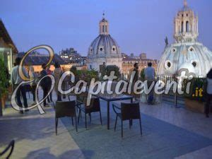 terrazza civita roma festa di laurea roma discoteche ville locali e sale per