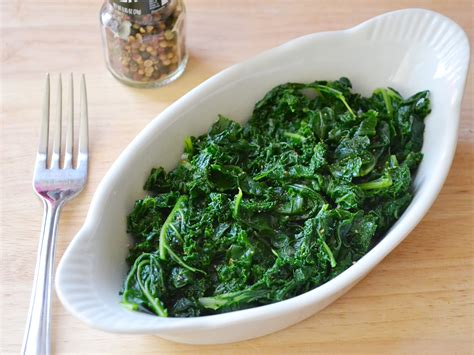 cook kale how to boil kale genius kitchen