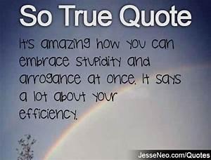 Arrogant Celebrity Quotes. QuotesGram