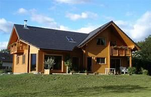 Maison En Bois En Kit BricoBistro