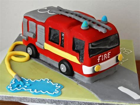fire truck cake template sampletemplatess sampletemplatess