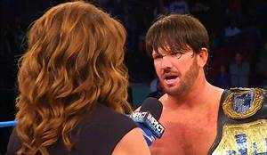 Dixie Carter Congratulates AJ Styles, WWE Rejects Boston ...